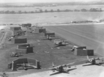 JRS-1, J2F, and OS2U aircraft at Ford Island, US Territory of Hawaii, early 1942, photo 1 of 2