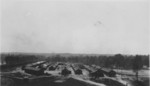 View of USMC base at Quantico, Virginia, United States, circa 1929
