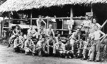 USAAF 3rd Bomb Group photographic section, Dobodura Airfield, Australian Papua, mid-1943