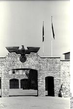 Mauthausen Concentration Camp, Austria, date unknown