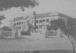 Japanese Army headquarters in Taiwan, circa 1930s