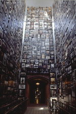 The Tower of Faces (the Yaffa Eliach Shtetl Collection), USHMM