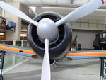 A6M Zero Model 52 fighter on display at the Yushukan Museum, Tokyo, Japan, 7 Sep 2009, photo 2 of 5