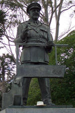 Sir Thomas Blamey Memorial, Melbourne