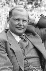 Dietrich Bonhoeffer, date unknown