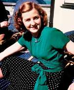 Eva Braun, date unknown