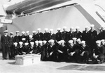 Crew of USS Arizona