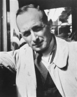 Eichmann in Germany, 1940