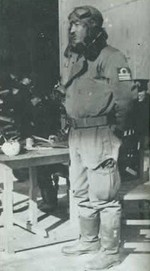 Japanese Navy Lieutenant Commander Mitsuo Fuchida, Oct 1941