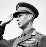 King George VI of the United Kingdom, date unknown