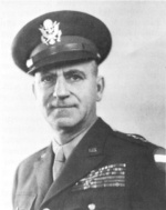Portrait of Lieutenant General Leonard Gerow, late 1940s