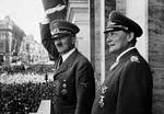 Göring and Hitler, date unknown