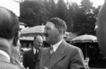 Adolf Hitler at Berghof, Berchtesgaden, Germany, 13 Jun 1937, photo 05 of 11