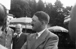 Adolf Hitler at Berghof, Berchtesgaden, Germany, 13 Jun 1937, photo 08 of 11