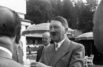 Adolf Hitler at Berghof, Berchtesgaden, Germany, 13 Jun 1937, photo 09 of 11