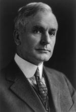 Portrait of Cordell Hull, date unknown