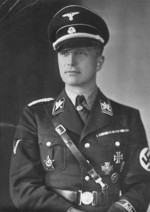 Portrait of Hereditary Prince Josias of Waldeck and Pyrmont, late 1930s
