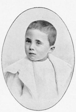 Portrait of Hereditary Prince Josias, 1898