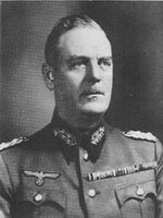 Portrait of General Wilhelm Keitel, 1937-1938