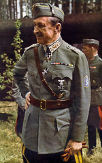 Carl Gustaf Emil Mannerheim, date unknown
