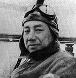 Takijiro Onishi in flight gear, date unknown