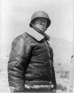 Portrait of Lieutenant General George Patton, 30 Mar 1943