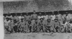 Lewis Puller and members of the Nacaraguan National Guard Detachment, circa 1931
