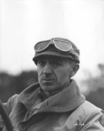 Ernie Pyle in Italy, late 1943