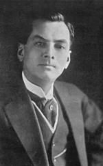 Portrait of Manuel Quezon, date unknown