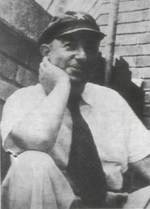Jacob Rosenfeld in China, circa 1939-1949