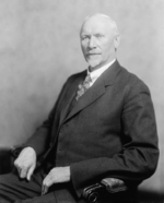 Portrait of Jan Smuts, date unknown