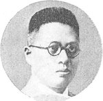 Portrait of Song Ziwen, circa 1915-1930