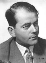 Portrait of Albert Speer, 1933