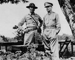 Wainwright and MacArthur, date unknown