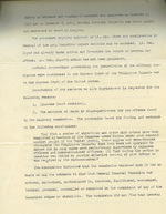 Request for Executive Clemency for Yamashita, addressed to Truman, 5 Feb 1946, page 2 of 4
