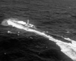 USS Capitaine, 11 Apr 1949