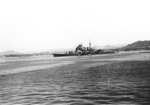 Chokai in Ariake Bay, Apr 1939