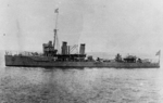 Greek cruiser Elli, date unknown