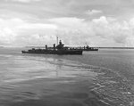Grayson in Seeadler Harbor, Manus, Admiralty Islands, 1 Apr 1944