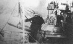 Torpedomen of Haichou at work, date unknown