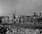 Hammann at Charleston Navy Yard, South Carolina, United States, Jan 1942