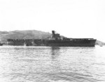 Junyo at Sasebo, Japan, crica fall 1945
