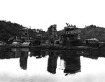 Kikuzuki after salvage, 1944, photo 6 of 6