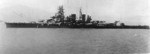 Kirishima off Amoy, China, photographed by USS Pillsbury (DD-227), 21 Oct 1938, photo 3 of 3