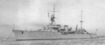 French cruiser La Motte-Picquet, 1929