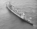 USS Marblehead off New York, New York, United States, 14 Oct 1942, photo 1 of 2