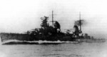 Light cruiser Molotov, circa 1940-1941