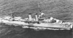 Destroyer Monaghan, 28 Apr 1938