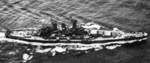 USS North Carolina underway off US Territory of Hawaii, 29 Nov 1942