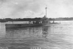 USS R-5 in US Territory of Hawaii, 1920s